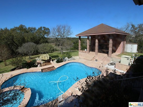 1119 Bellewodd Ln, Canyon Lake, TX - USA (photo 3)