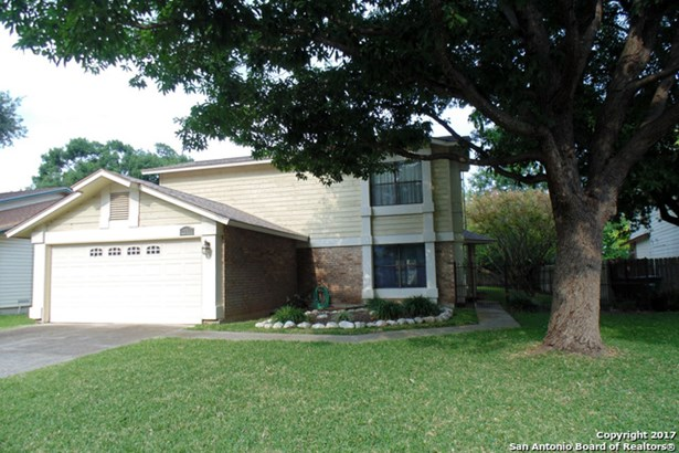 6811 Country Dawn, San Antonio, TX - USA (photo 2)
