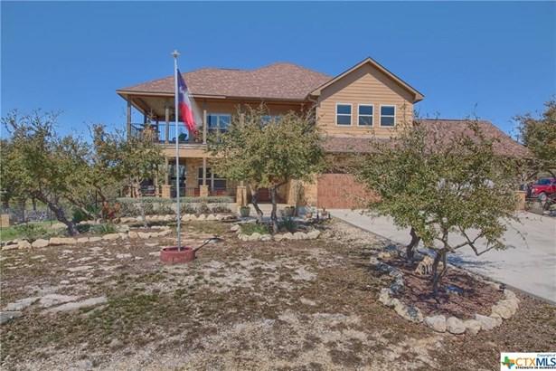 310 Golden Eagle, Canyon Lake, TX - USA (photo 2)