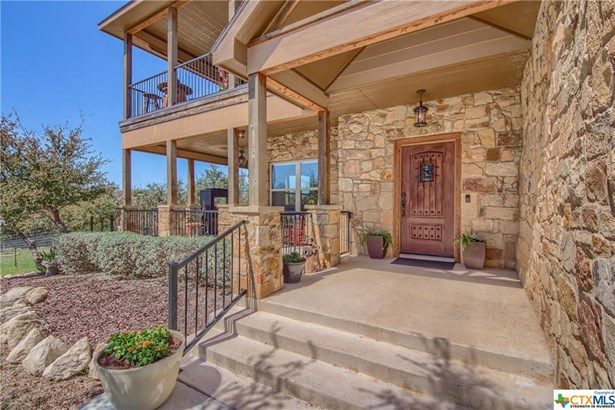 310 Golden Eagle, Canyon Lake, TX - USA (photo 3)