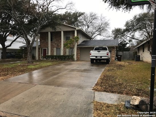 6009 Rue Liliane St, Leon Valley, TX - USA (photo 2)