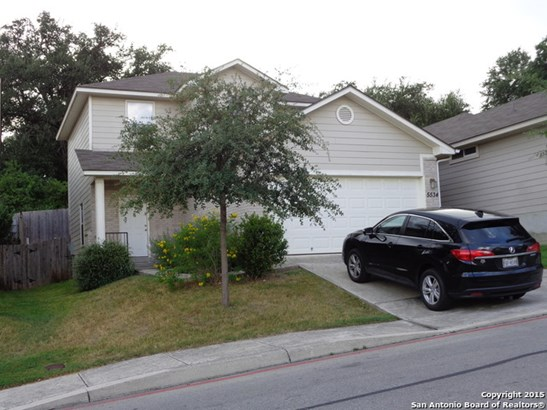 5534 Painter Green, San Antonio, TX - USA (photo 1)