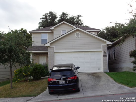 5534 Painter Green, San Antonio, TX - USA (photo 3)