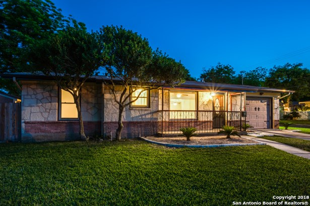 186 Tansyl Dr, San Antonio, TX - USA (photo 2)