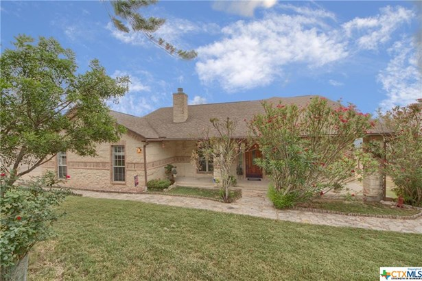 189 County Road 2750, Mico, TX - USA (photo 1)
