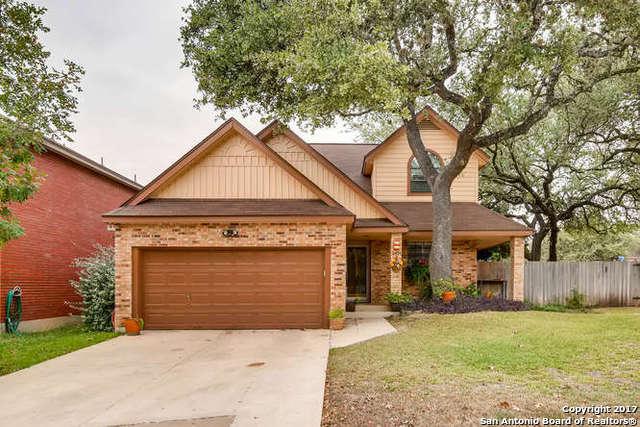 2451 Thrasher Oak, San Antonio, TX - USA (photo 1)
