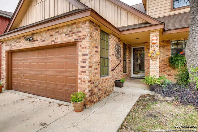 2451 Thrasher Oak, San Antonio, TX - USA (photo 3)