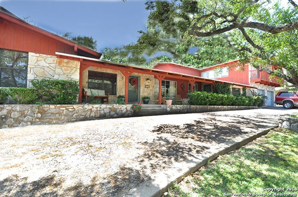 204 Meadowbrook Dr, San Antonio, TX - USA (photo 1)