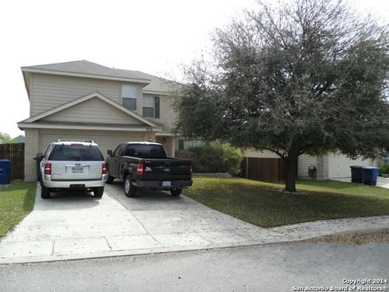 930 Cougar Country, San Antonio, TX - USA (photo 1)