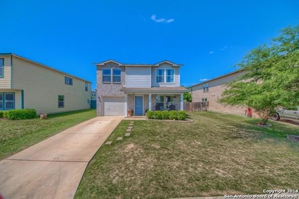 5435 Burgate Farm, San Antonio, TX - USA (photo 3)