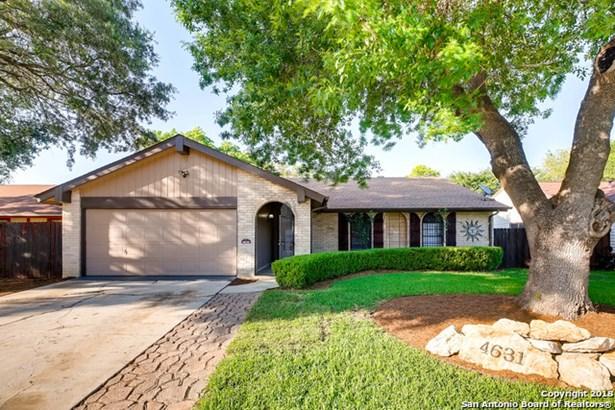 4631 La Marquesa St, San Antonio, TX - USA (photo 1)