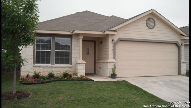 5827 Providence Oak, San Antonio, TX - USA (photo 1)