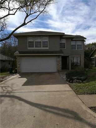 8319 Doe Meadow Dr, Austin, TX - USA (photo 1)