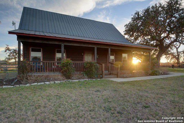 105 Brown Saddle Circle, Bandera, TX - USA (photo 1)
