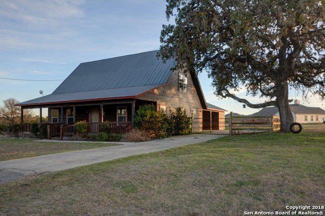 105 Brown Saddle Circle, Bandera, TX - USA (photo 2)