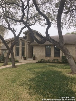 15735 Deer Crest, San Antonio, TX - USA (photo 1)