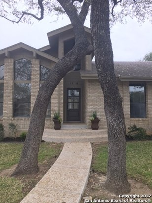 15735 Deer Crest, San Antonio, TX - USA (photo 2)