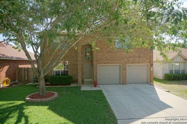 15319 Spring Dew, San Antonio, TX - USA (photo 1)