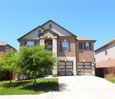 119 Mancos Dr, Georgetown, TX - USA (photo 1)