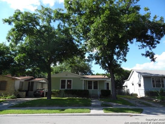 731 W Olmos Dr, San Antonio, TX - USA (photo 1)
