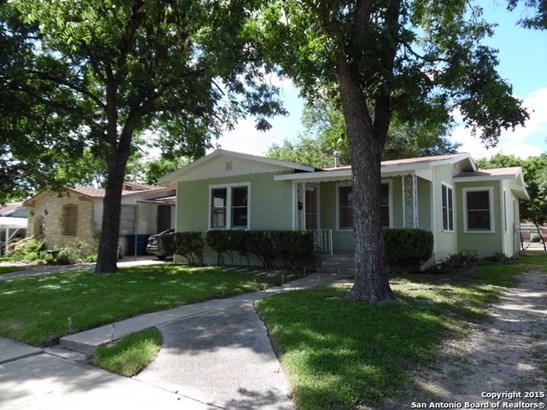 731 W Olmos Dr, San Antonio, TX - USA (photo 2)