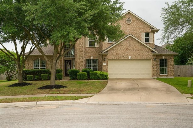 2313 Haig Point Cv, Pflugerville, TX - USA (photo 1)