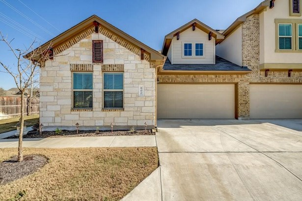 2214 S Lakeline Blvd #600, Cedar Park, TX - USA (photo 1)
