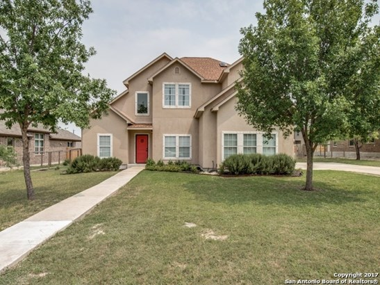 11402 Link, San Antonio, TX - USA (photo 1)