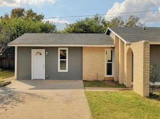 5900 Harwill Cir #b, Austin, TX - USA (photo 2)