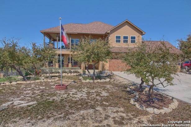 310 Golden Eagle Loop, Canyon Lake, TX - USA (photo 2)