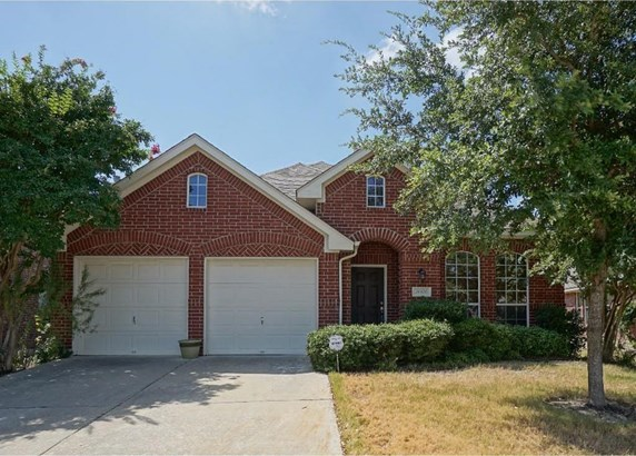 19406 Gale Meadow Dr, Pflugerville, TX - USA (photo 1)
