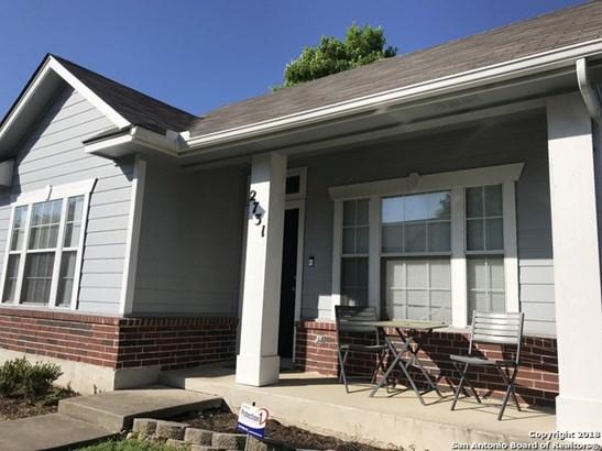 2731 Crown Arbor Dr, San Antonio, TX - USA (photo 4)