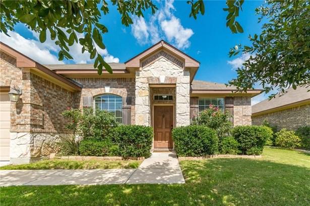 205 Hendelson Ln, Hutto, TX - USA (photo 1)
