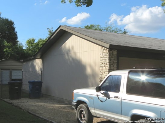 3511 Fieldstone Dr, San Antonio, TX - USA (photo 3)