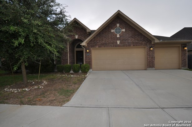 3065 Saddlehorn Dr, Seguin, TX - USA (photo 1)