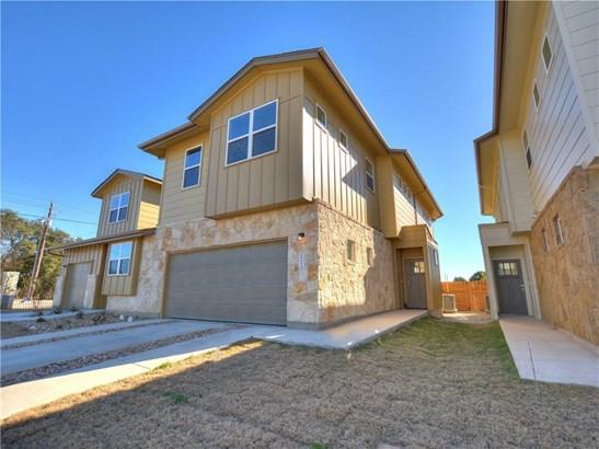 8944 Parker Ranch Cir #a, Austin, TX - USA (photo 3)