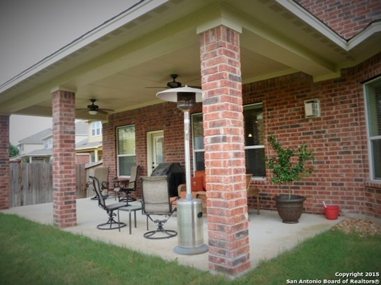 3311 Navajo Peace, San Antonio, TX - USA (photo 5)