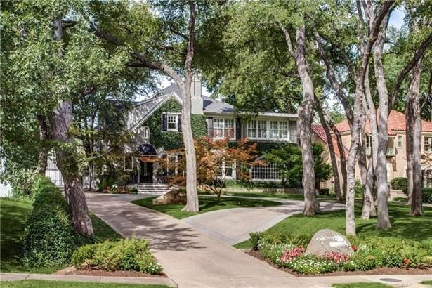 618 Brookside Drive, Dallas, TX - USA (photo 2)