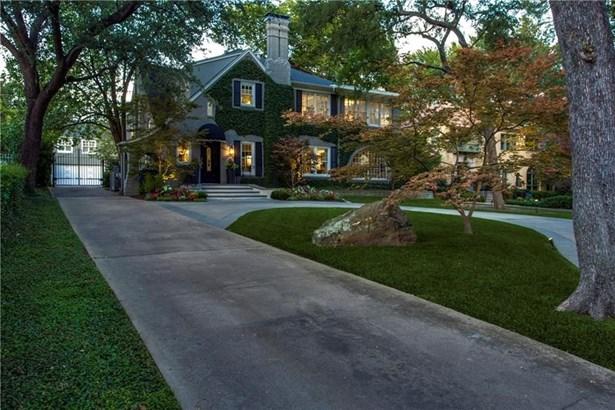 618 Brookside Drive, Dallas, TX - USA (photo 3)