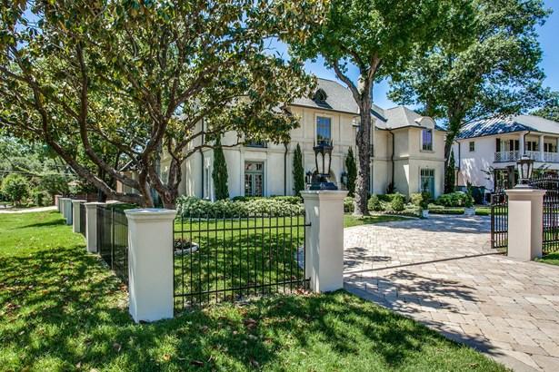 4346 Manning Lane, Dallas, TX - USA (photo 3)
