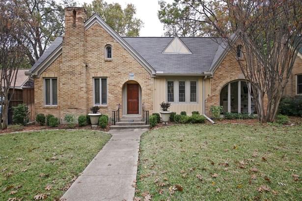 5331 Mercedes Avenue, Dallas, TX - USA (photo 1)
