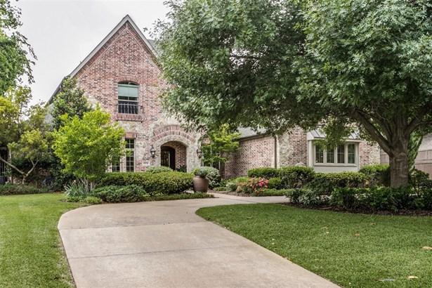 11134 Lawnhaven Road, Dallas, TX - USA (photo 1)