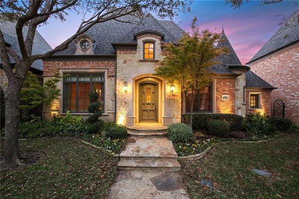 56 Abbey Woods Lane, Dallas, TX - USA (photo 1)