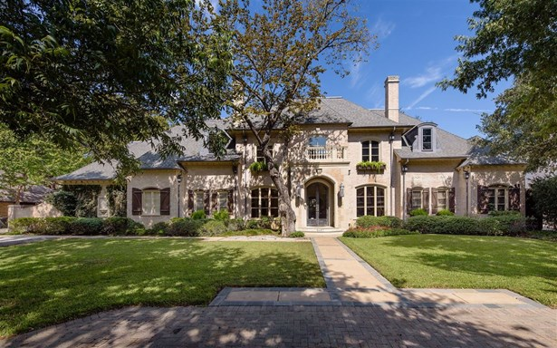 6447 Meadow Road, Dallas, TX - USA (photo 2)