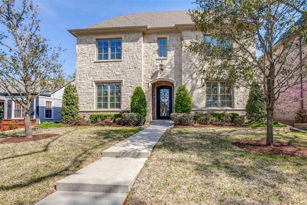 6455 Kenwood Avenue, Dallas, TX - USA (photo 2)