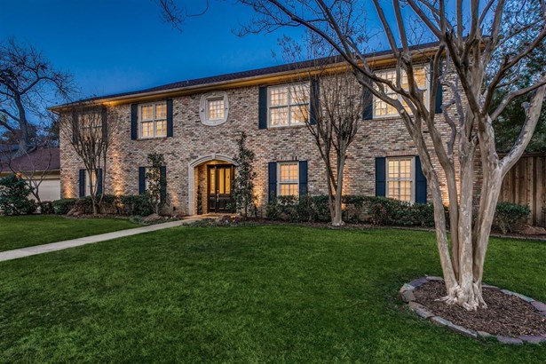 1418 Yakimo Drive, Dallas, TX - USA (photo 1)