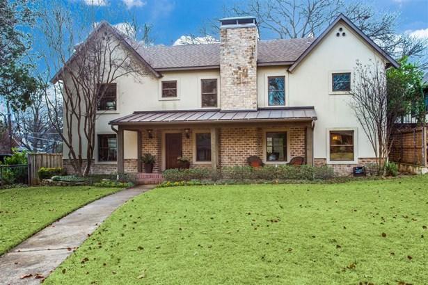6850 Avalon, Dallas, TX - USA (photo 1)