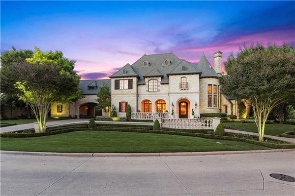 14 Abbey Woods Lane, Dallas, TX - USA (photo 1)