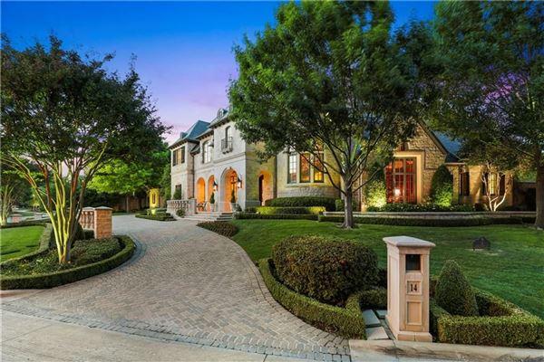 14 Abbey Woods Lane, Dallas, TX - USA (photo 2)