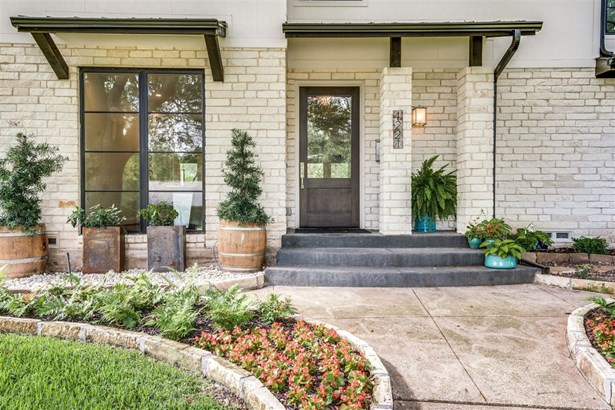 4221 Cedarbrush Drive, Dallas, TX - USA (photo 3)